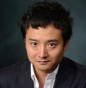 Toshikazu Ikuta