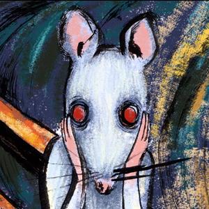 stess rat
