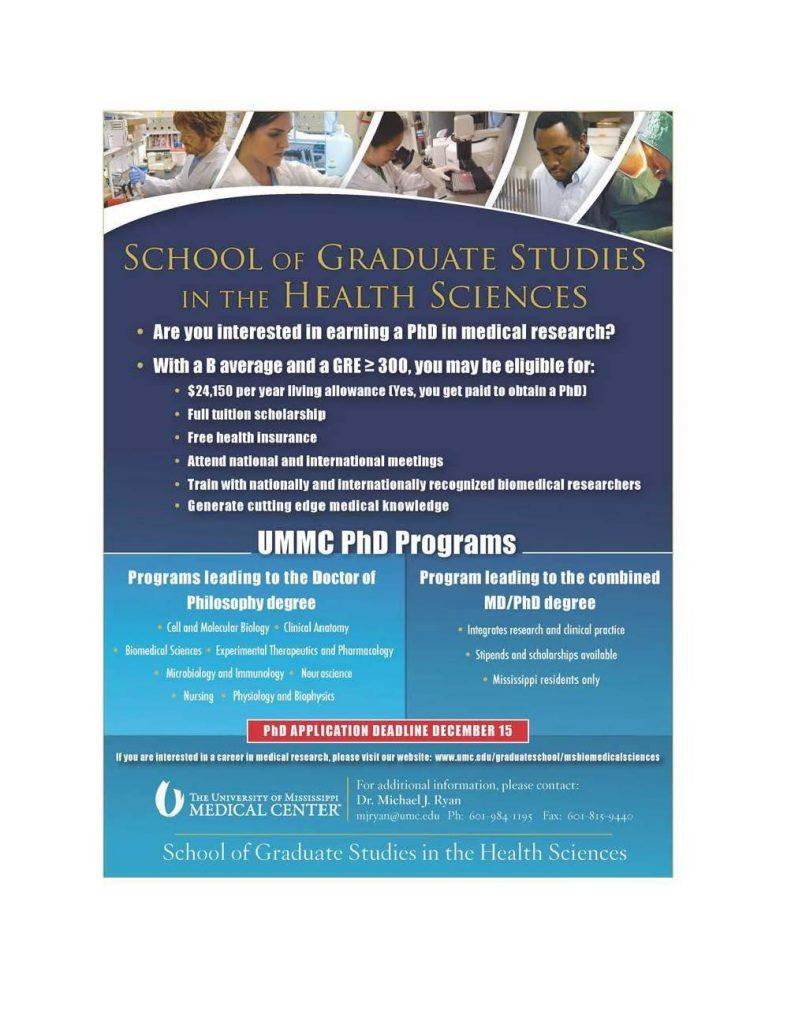 UMMC PhD poster